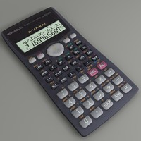 scientific calculator fx-570 3ds