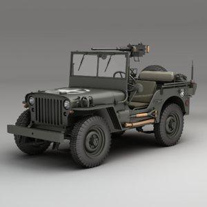 jeep max