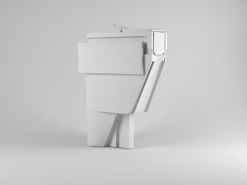 trash robot max