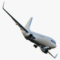 3d obj boeing 737-700 -
