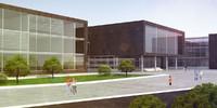 school design 3d model