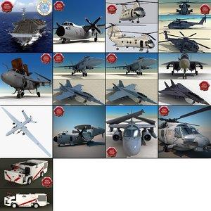 3ds aircraft carrier 4