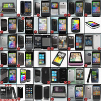 HTC Phones Collection V9