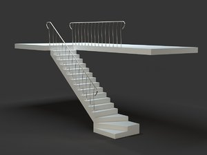 stair modern style max