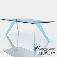 obj glass table alister glas