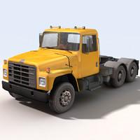 US Truck GENERIC