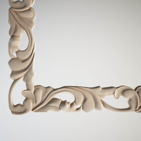 3d frieze petergof