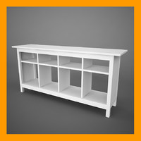 max hemnes sofa table