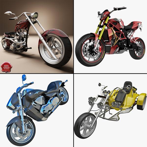 max motorcycles 12