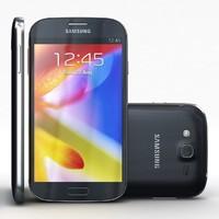 Samsung Galaxy Grand I9080 Black