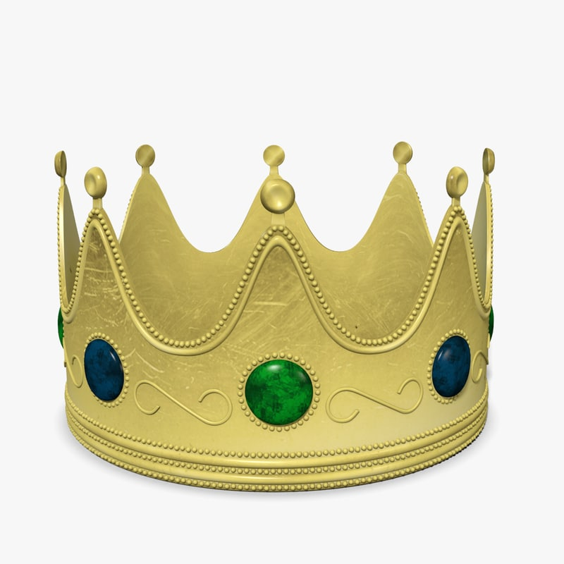 max king crown