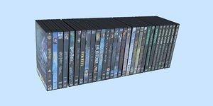 3dsmax dvds movie 30