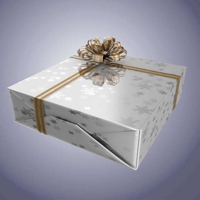 gift box max