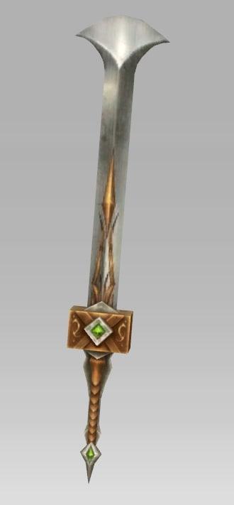 sword x