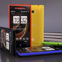 HTC Windows Phone 8X Collection