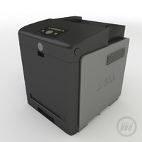 Dell Desktop Printer