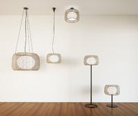 bover fora lighting 3d model