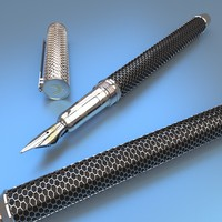 blend founta pen