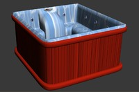 max hot tub