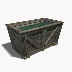 water trough max