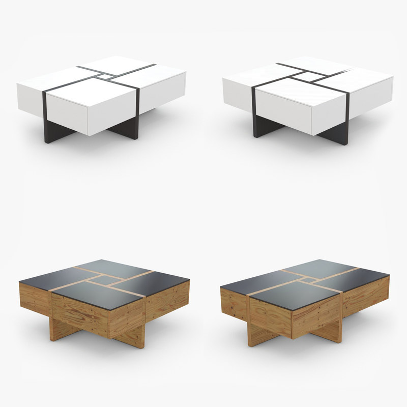 - architectural visualization 3d model