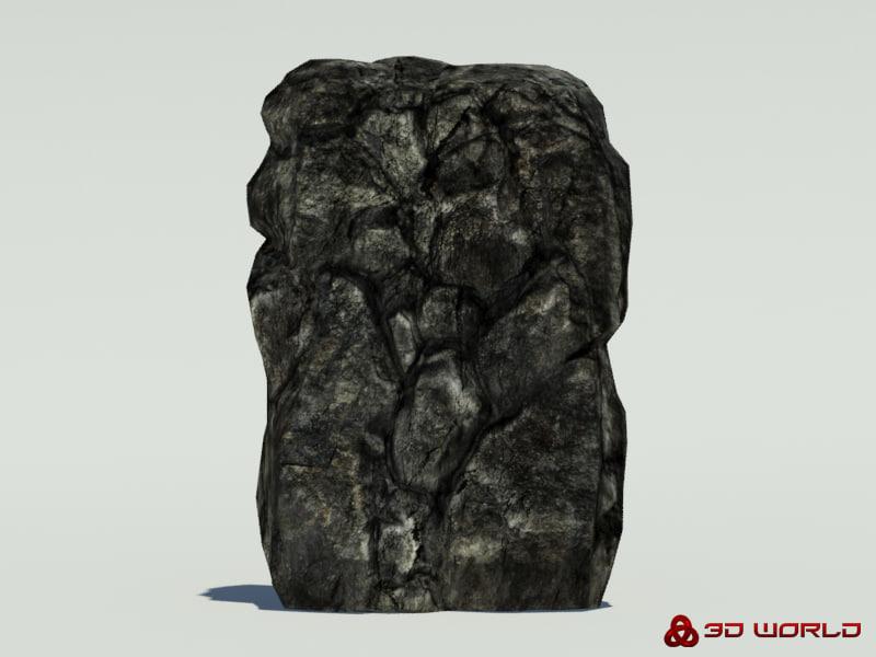 3ds cliff