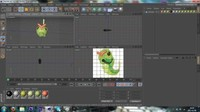3d pokemon caterpie