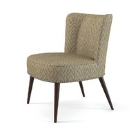 Galimberti Nino Nilla Low Chair