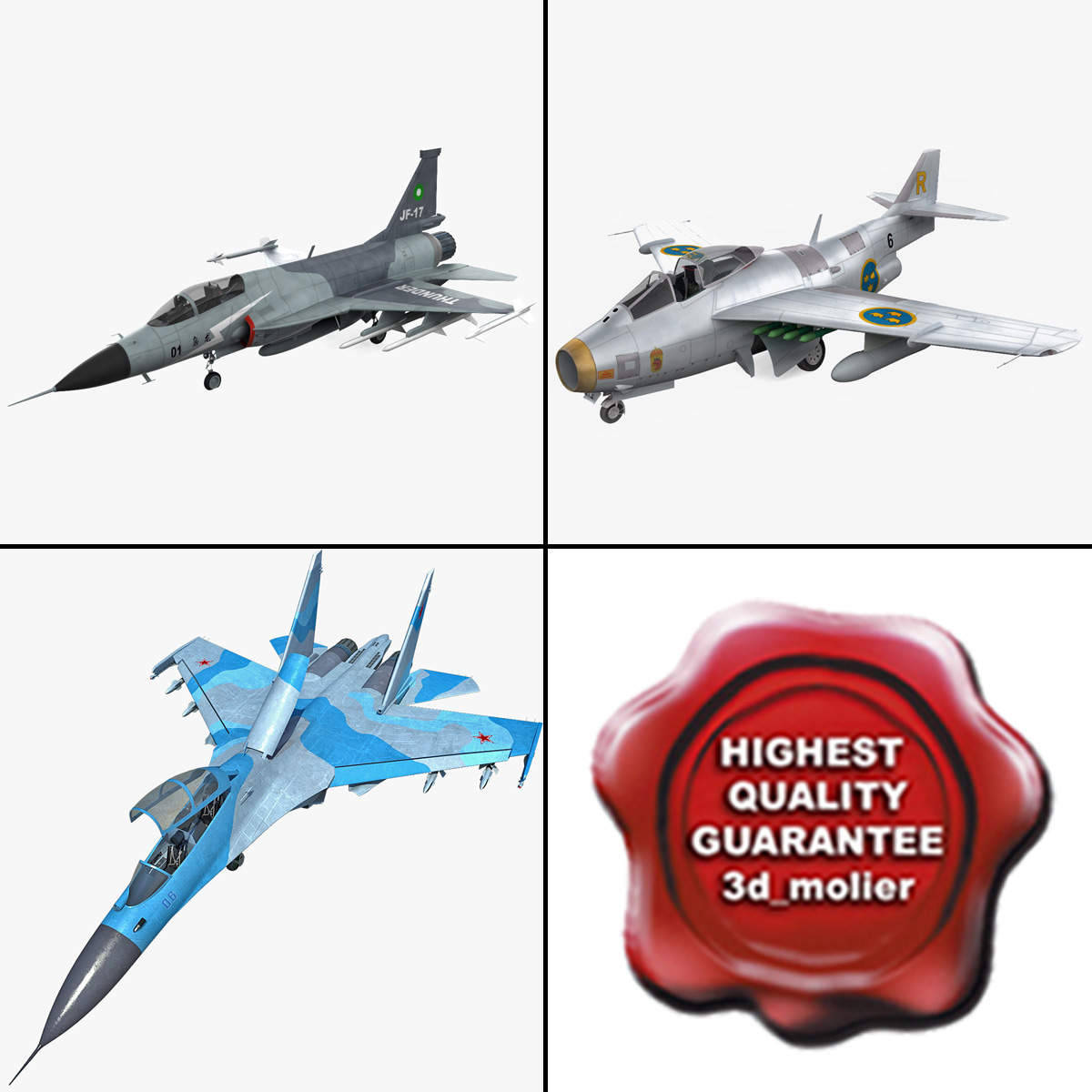 Jet Fighters Rigged Collection 4.jpg