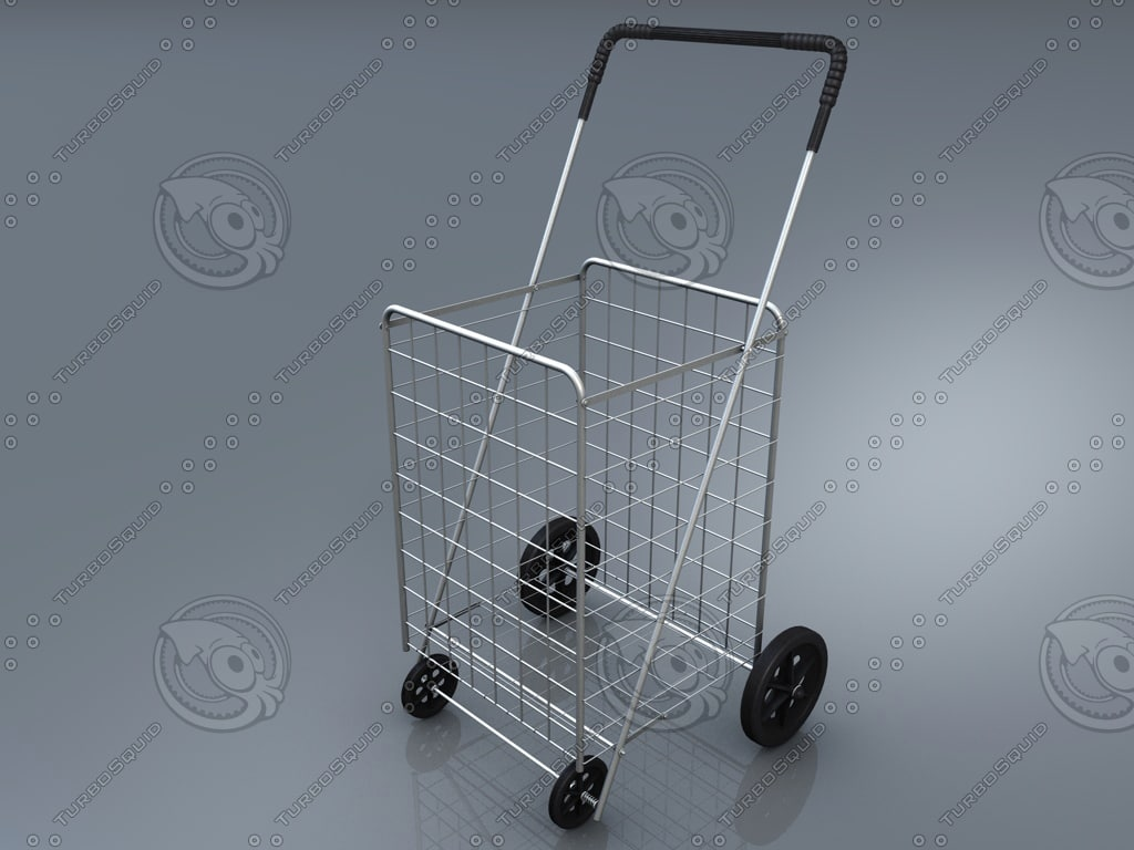 3d greek shopping