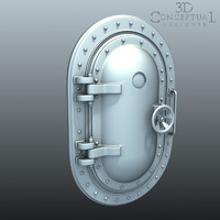 max submarine door