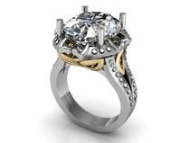 rhino jewelry cad design