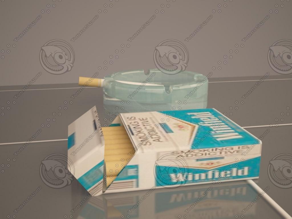cigarette max