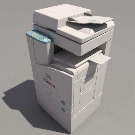 3d copier photo