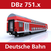 DBz 751