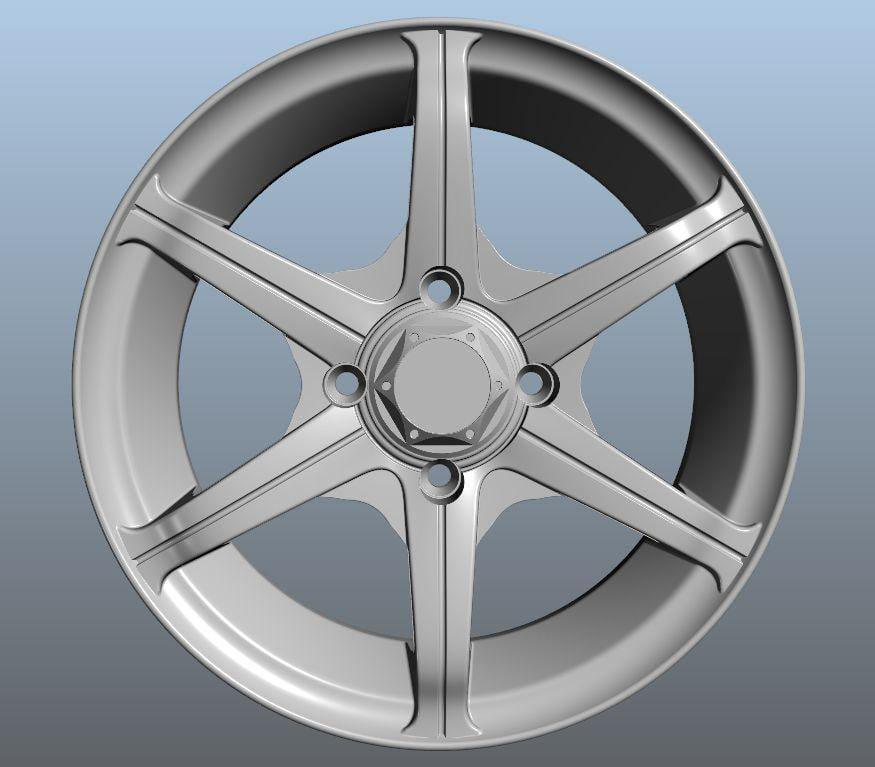 wheel disc ma