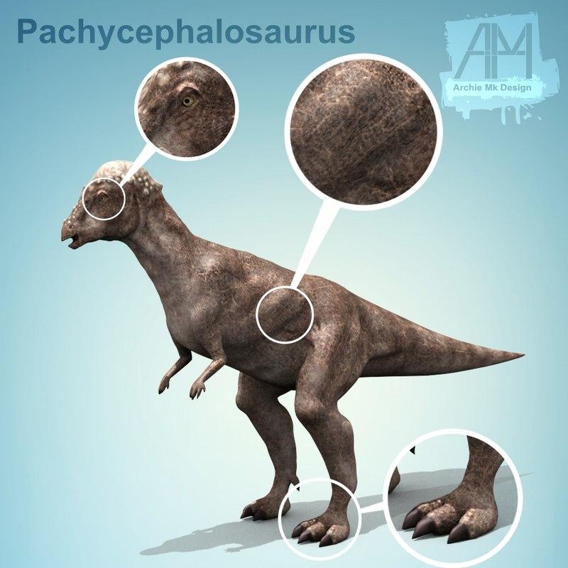 3d max dinosaurs dino