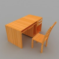 3ds max table pc