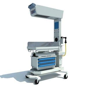 3d medical equipment