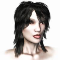 Chandra Character v1