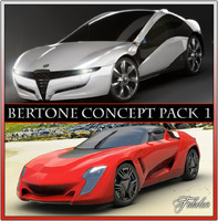 bertone mantide pandion x