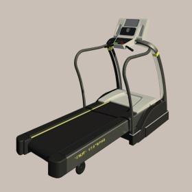 rfa treadmill