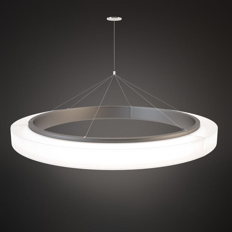 chandelier norlight bubble 3000 max