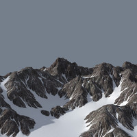 max mountainous terrain