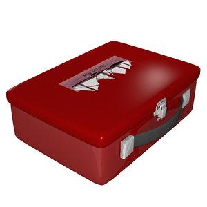 maya lunch lunchbox box