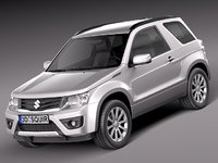2012 2013 suv 3-door 3ds