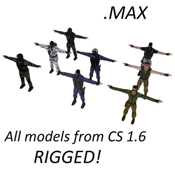cs 1 6 3ds free