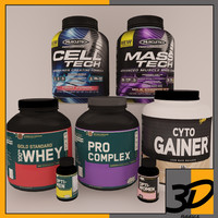 supplement pack 3