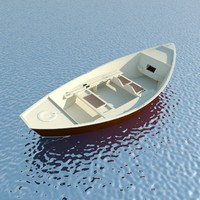 max boat wooden 2011