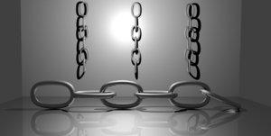 steel chain blend free